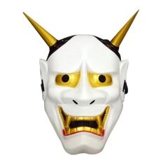 Mặt nạ quỷ dùng hóa trang cho Halloween