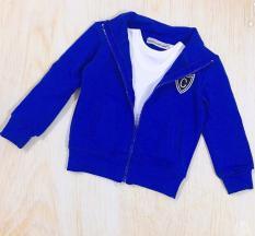 Áo khoác cao cấp cho bé (có bảng Size hình cuối)