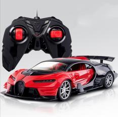 Xe ô tô điều khiển từ xa 4 hướng Veyron tỷ lệ 1:16