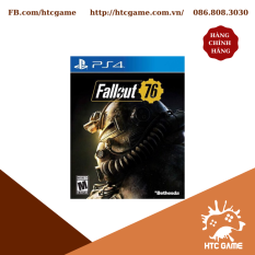 Fallout 76 – Game PS4