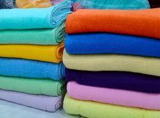 Khăn gội đầu, quấn tóc sợi đơn 35×80(80gr) nhiều màu lựa chọn, khăn sợi oe mềm mại. .