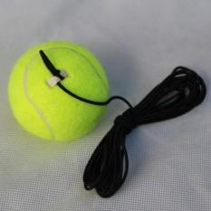 bộ 2 quả bóng tennis