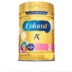 Sữa Enfamil A+ 2 870G