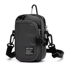 Túi đeo hông đựng điện thoại , túi đeo chéo nam nữ chống nước cao cấp S130