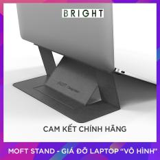 Giá Đỡ Laptop Di Động Siêu Mỏng MOFT Stand