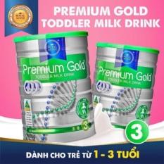 Sữa Hoàng Gia Úc Royal AUSNZ Premium Gold Số 3 900gr cho bé từ 1-3 tuổi