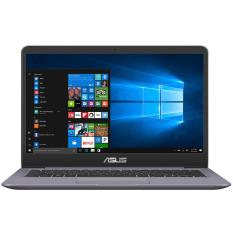 Laptop Asus A411UA-EB872T (Xám) i3, 4Gb, 1Tb, 14FHD, Win 10 – Hãng phân phối chính thức