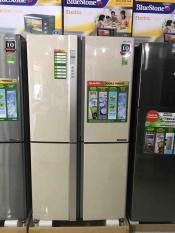 Tủ lạnh sharp invester 626L SJ-FX630V-BE (hàng thái lan mới 100% – BH 1 N chính hãng tại nhà)