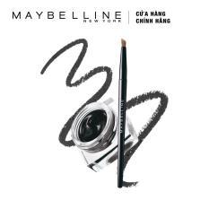 Kẻ Mắt Dạng Gel Lâu Trôi 36 Giờ Maybelline New York Eye Studio – Đen 2.5G