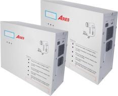 Bộ lưu điện dành cho cửa cuốn ARES AR6D