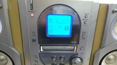 Dàn mini Panasonic SA-PM27MD Nhật bản