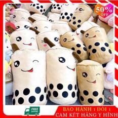 Gấu bông trà sữa size nhỏ, sản phẩm 100% giống mô tả, đảm bảo chất lượng, bền đẹp, an toàn cho người sử dụng