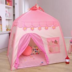 Lều công chúa, hoàng tử mẫu mới dành cho bé