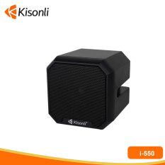 Loa USB 2.0 mini Kisonli i-550