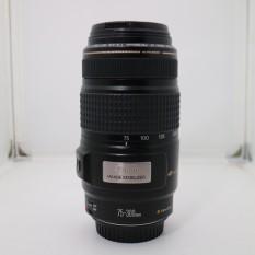 Ống Kính Canon EF 75-300mm f/4-5.6 IS USM Có chống rung like new 99%