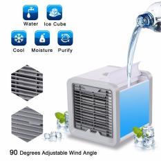 Quạt điều hòa mini Máy điều hòa mini làm mát không khí Arctic Air Cao cấp – Quạt điều hoà làm mát không khí bằng hơi nước – Quạt mini hơi nước làm mát – Quạt điều hòa để bàn mini