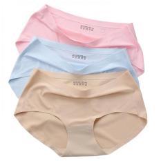 Combo 10 quần lót su thông hơi chất su mát lạnh, thiết kế không đường may, siêu co giãn, mềm mại, thoải mái, thấm hút mồ hôi, chất liệu mỏng nhẹ, phù hợp với nhiều lứa tuổi