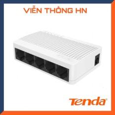 Switch 5 port – Bộ chia mạng 5 cổng tenda s105 tốc độ 100Mbps