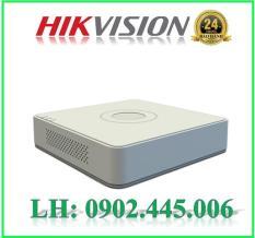 Đầu ghi hình HD-TVI 4 kênh DS-7104HQHI-K1.