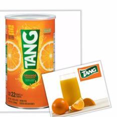 [Date 04/2021] Bột cam Tang Orange Naranja Mỹ Hũ 2.04 kg