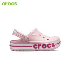 CROCS Giày Lười Trẻ Em Bayaband 205100