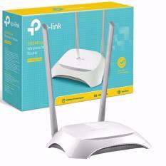 TP-LINK Bộ Phát WiFi tp 840 Chuẩn N Wi-Fi tốc độ 300Mbps