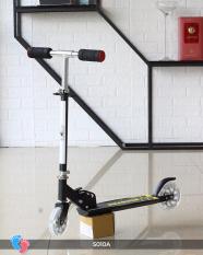 Xe trượt scooter 2 bánh Broller BABY PLAZA S010A