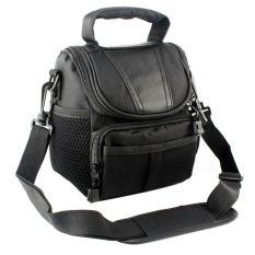 Túi đựng máy ảnh DSLR dành cho máy ảnh Nikon D3400, D5500, Canon EOS 750D, 1100D, 1200D và các dòng mirroless
