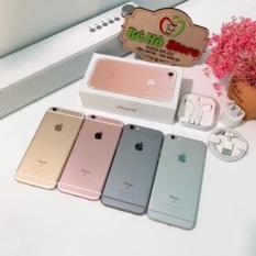 Điện Thoại iPhone 6S – 16/ 32/ 64/ 128Gb Quốc Tế – Zin Đẹp – Cam Kết số 1