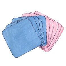 Bộ 10 khăn tay Mollis HM2D-HM3D 25 x 25 cm