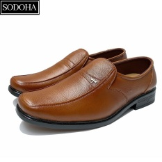 Giày tây nam – giày tây nam da bò – giày tây nam công sở SODOHA – 9338