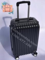 Vali du lịch ABS Siêu Nhẹ Chống Xước SIZE 20 (7 Màu)