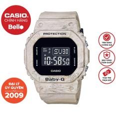 Đồng hồ Casio Baby-G Nữ BGD-560WM-5DR bảo hành chính hãng 5 năm – Pin trọn đời