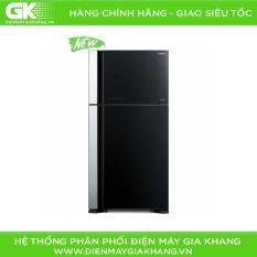 Tủ Lạnh HITACHI 510 Lít R-FG630PGV7 (GBK)