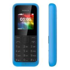 Điện thoại Nokia 105 – 1 sim – Giá siêu rẻ – Máy pin sạc – Nokia giá sỉ