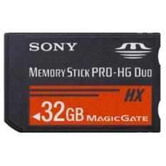 Thẻ nhớ 32GB cho PSP (Đen)