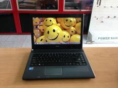 Laptop Acer Asprire 4739 I5 4GB SSD128 14LED PIN SK100 còn mới và nguyên bản