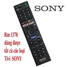 [Nhập ELJAN11 giảm 10%, tối đa 200k, đơn từ 99k]Remote điều khiển tivi đa năng SMART TV SONY RM 1370