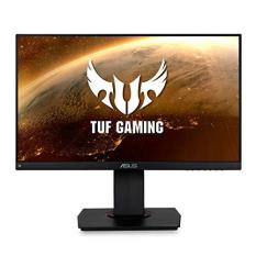 Màn hình Game ASUS VG249Q – 23.8 inch, FHD, 144Hz, IPS Panel, FreeSync, 1ms – TUF Gaming VG Series Monitor