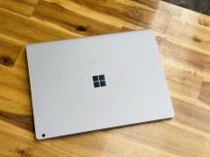 Surface Laptop 2/ i7 8650U/ 16G/ SSD512/ Vga rời GTX1050/ 3K/ Touch/ Đỉnh cao doanh nhân/ Giá rẻ