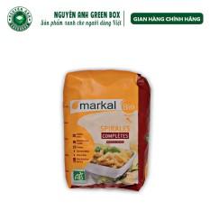 Mì xoắn lứt hữu cơ Markal giảm nguy cơ mắc các bệnh mãn tính