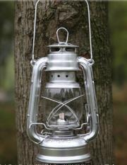 Đèn dầu, đèn chống bão, đèn trang trí cổ điển