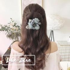 (Combo 3 chiếc) Dụng cụ buộc tóc Magic Hair – Dây buộc tóc – phụ kiện chăm sóc tóc cho phụ nữ – phụ kiện thời trang nữ – kẹp tóc- dây cột tóc phụ kiện cho tóc – dây buộc tóc cho phụ nữ
