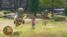 Đĩa trò chơi điện tử PS4 Dragon Quest XI 2nd