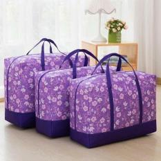 Set 3 túi đựng chăn màn quần áo mẫu mới