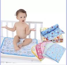 Chiếu nhựa chống thấm đài loan cho bé to/nhỏ nhiều mẫu / Chiếu lót thay tã bỉm cho bé