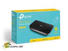 Bộ Chia Mạng 8 Cổng Gigabit Desktop TP-LINK TL-SG1008D