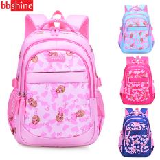 Balo học sinh hình công chúa xinh xắn phù hợp cho bé gái 6-10 tuổi BBShine – B009