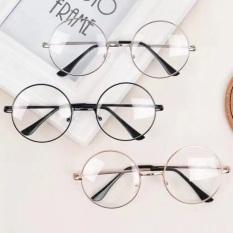 Mắt kính gọng tròn Retro, cam kết hàng đúng mô tả, chất lượng đảm bảo an toàn đến sức khỏe người sử dụng