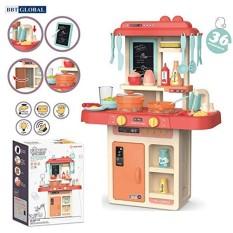 Đồ chơi nấu ăn cho bé nhiều chức năng 889-170 – do choi tre em, đồ chơi nấu ăn, bộ nhà bếp